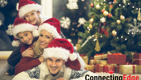 Let's get connected with your loved ones on this new Year & make it more memorable.