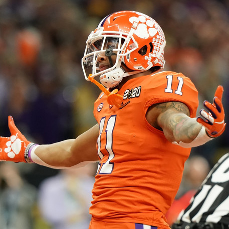 2020 Draft Prospect Rankings: Linebackers