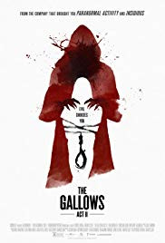 The Gallows: Act II (2019) - Hung, Drawn Out & Poorly Executed.