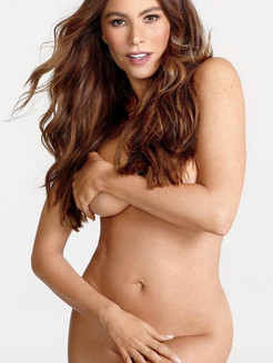 The Naked Truth About Sofia Vergara