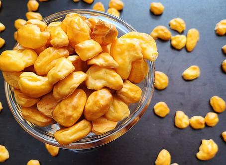 Keto Crunchies Recipe
