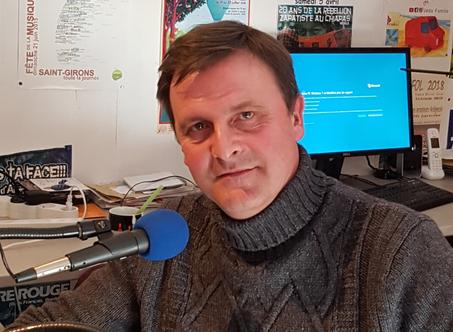 Michel Larive : Bilan de mi-mandat du député