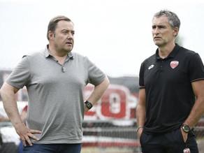Se séparer de Dall'Oglio, une erreur dans l'évolution du club
