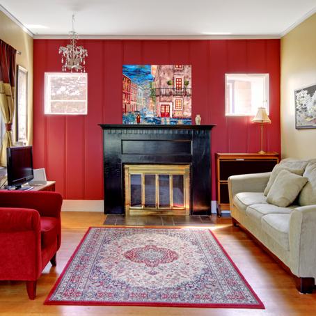 6 דרכים לעצב את התשוקות שלך בעיצוב הבית