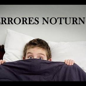 Como tratar terrores noturnos com Hipnose Clínica
