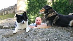 Hundeschulen lehren ihren Kunden gerne, ...