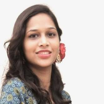 Sara Sinha (India)