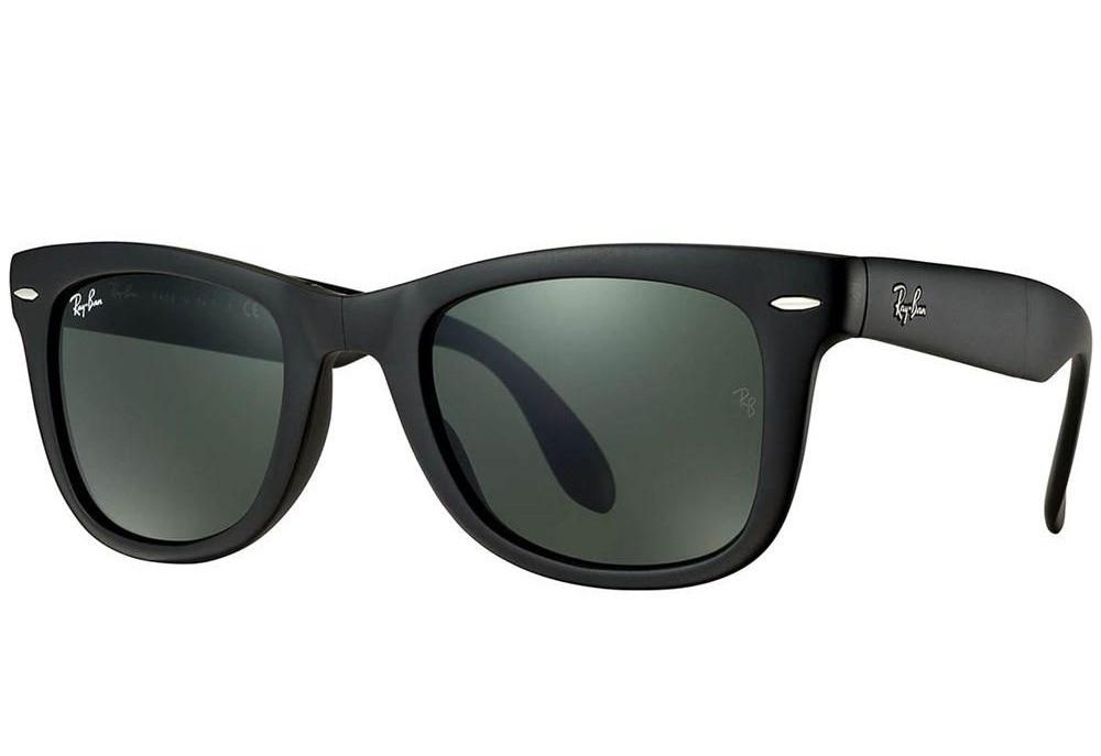 óculos de sol  Ray Ban Wayfarer