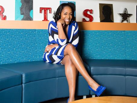 Meet our panelists: Ebony Lewis