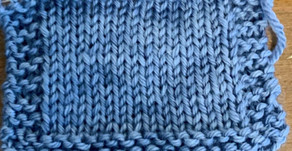 Fixing Mistakes in Stockinette Stitch or Reverse Stockinette