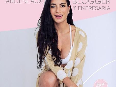 Latinas que inspiran: patricia arceneaux