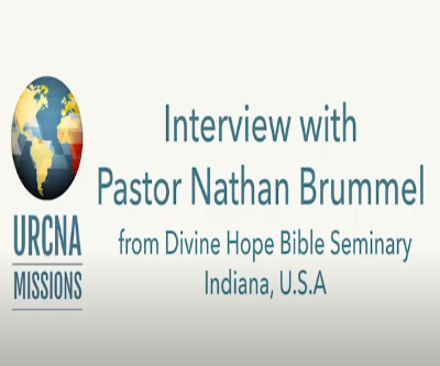 What you might not know about Rev Nathan Brummel!