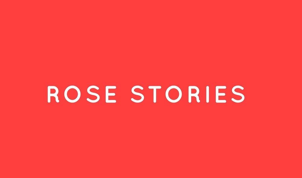 Rose Stories logo