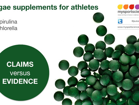 Do green pills help athletes?