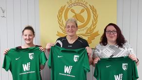 Westenburger Trio wechselt nach Wölfersheim!