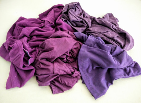 Purple Friday Favorites