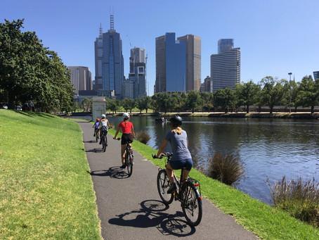 Semaine 31: De Bangkok à Melbourne, début de l'Australie !
