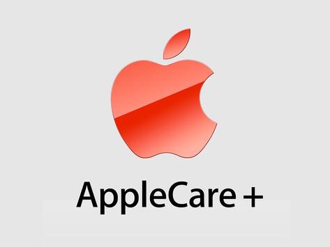 AppleCare+ agora poder ser adquirido até 1 ano depois da compra do produto