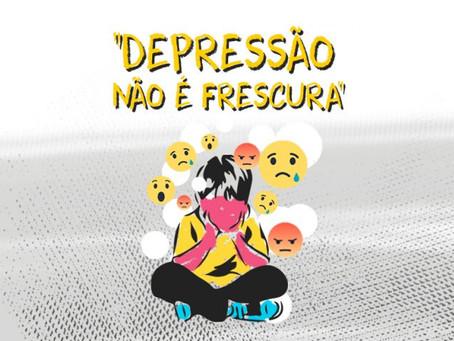 Nutrição e depressão