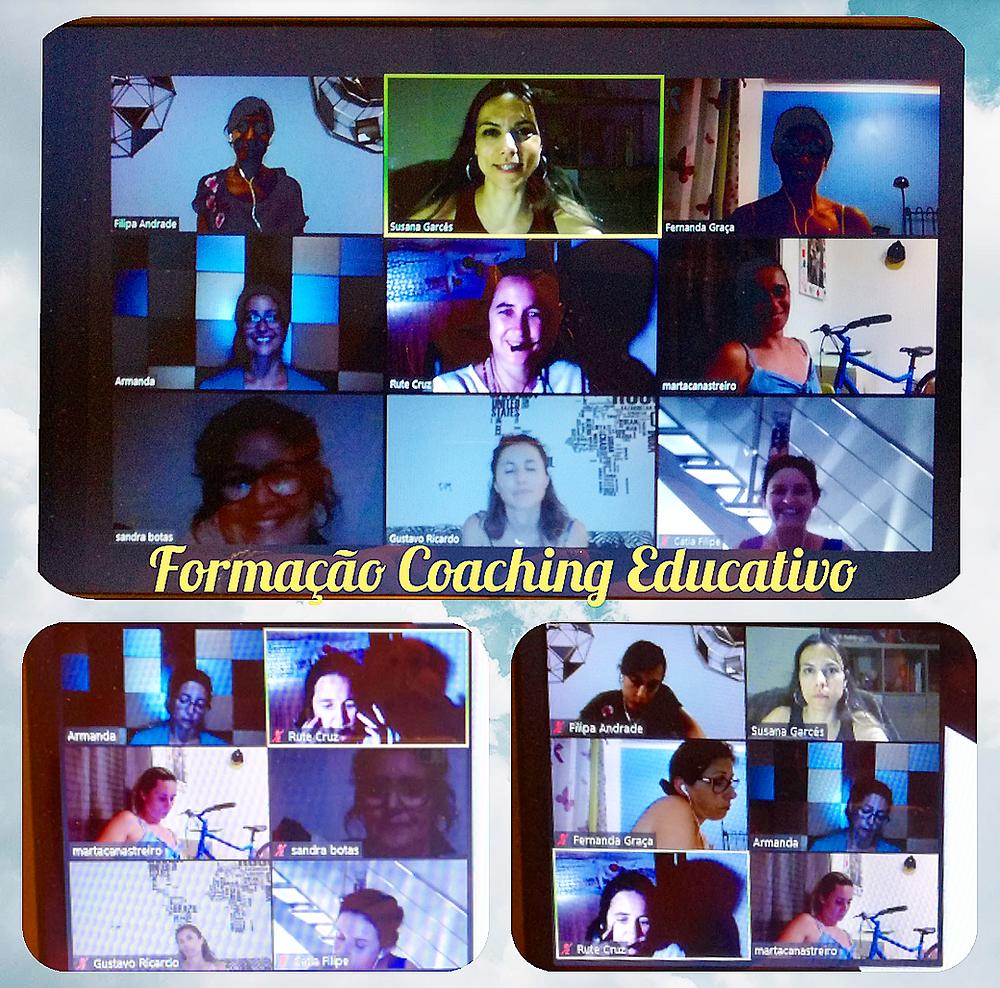 #formação #formaçãocoachingeducativo #valores #coaching #professores #educadores #família #pais #tecnicos