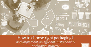 which packaging strategy for my business?