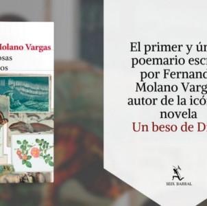 Todas mis cosas en tus bolsillos / 7 poemas de FernandoMolano