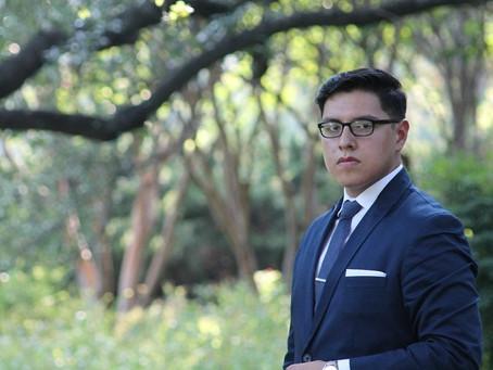 20 Under 20 Spotlight: Isaac Espinal