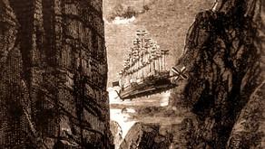 Julio Verne e a potência humana
