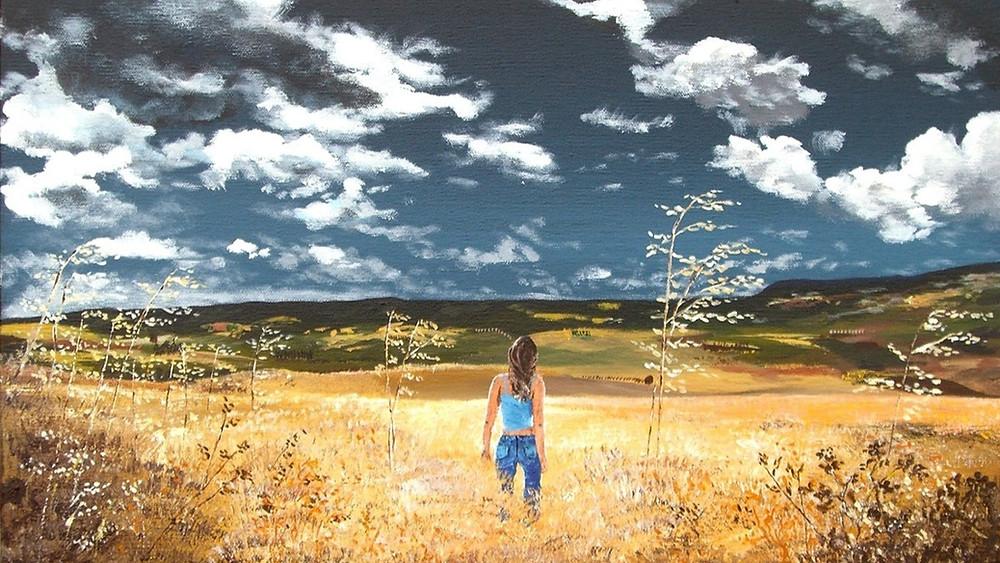 Painting - Roberto Giannicola