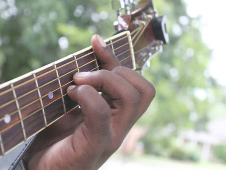 How to translate guitar chords to your ukulele