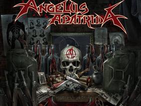 ANGELUS APATRIDA : nouvel album
