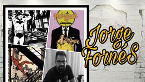 Entrevista completa a Jorge Fornés | Videos