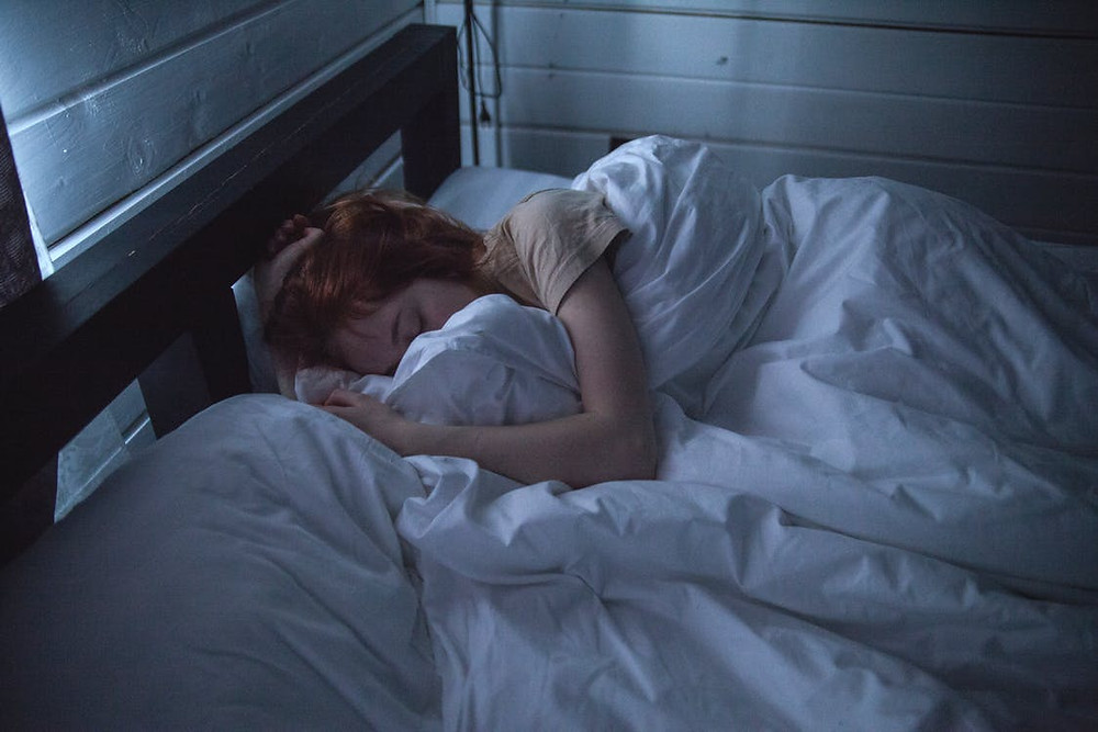 desmotivación, motivación, ganas cansancio, dormir, sé el jefe, hectorrc.com