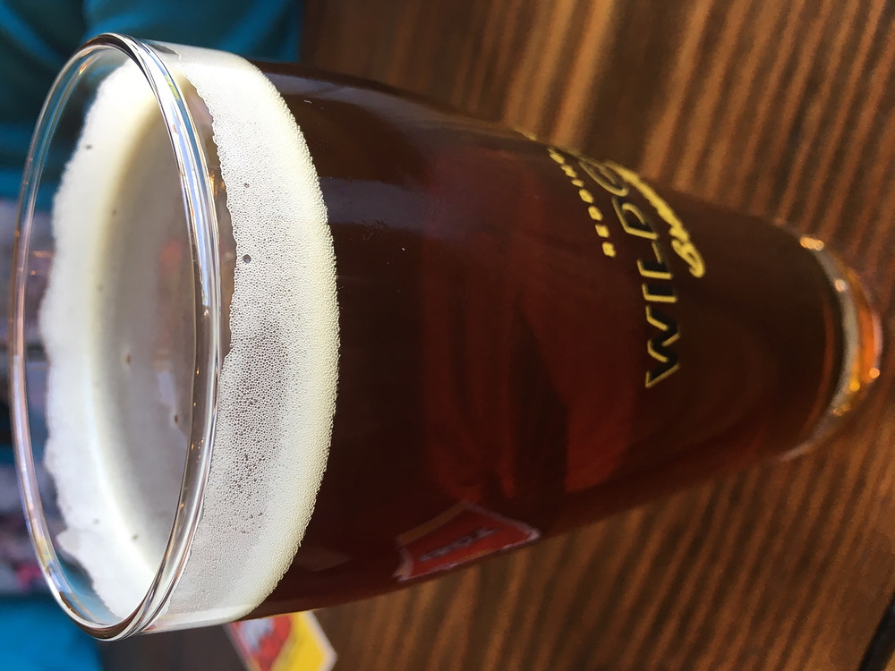 Red Ale | Tied House | Redding CA