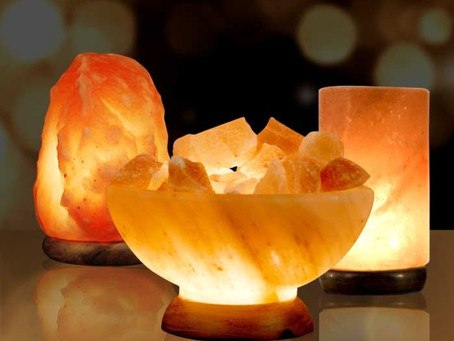 Why Are Himalayan Lamps So Popular?