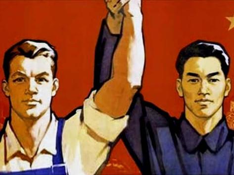 URSS e China: o que acontece quando os comunistas tomam de conta da economia de um país?
