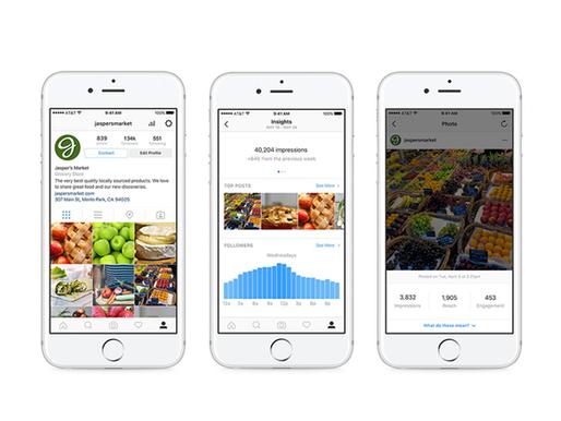 Instagram for business: Tudo para sua empresa aparecer no instagram.
