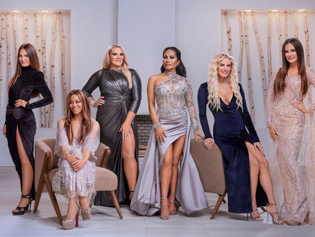 """""""Real Housewives of Salt Lake City"""" Premiere Review"""