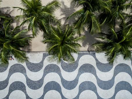 O Rio merece mais Design