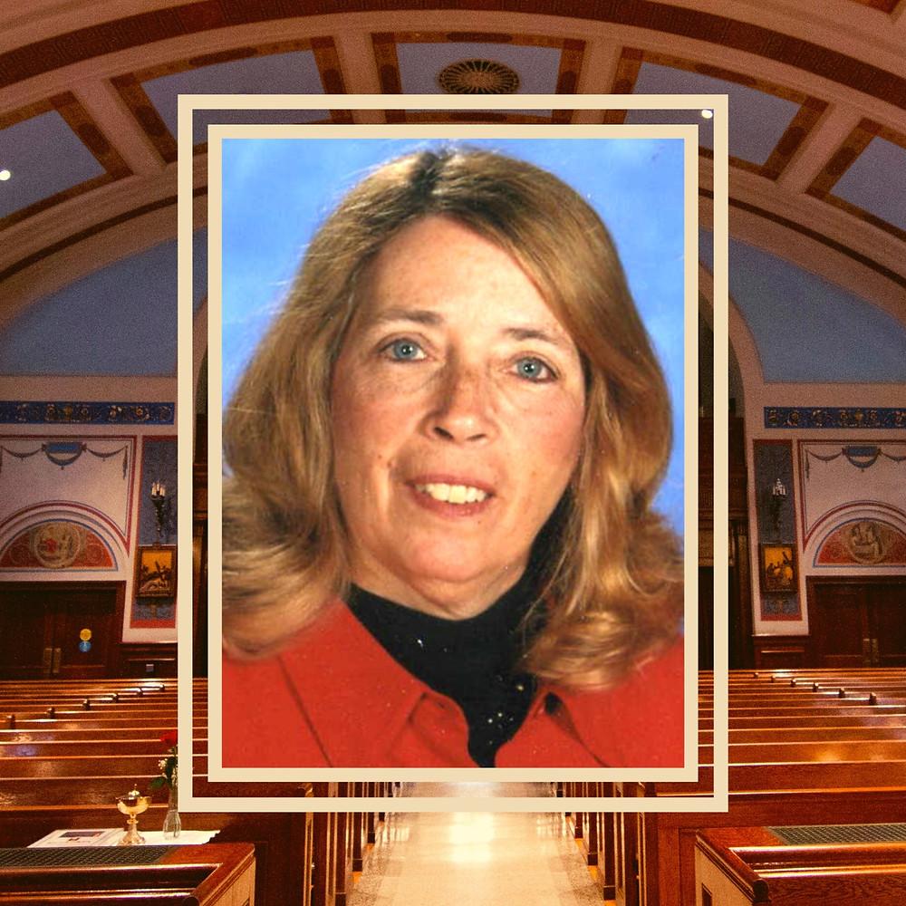 Cathy Trapp, Associate