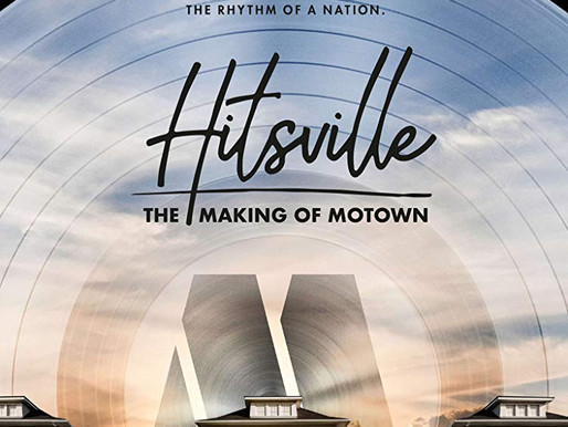 Hitsville: The Making of Motown Film Review