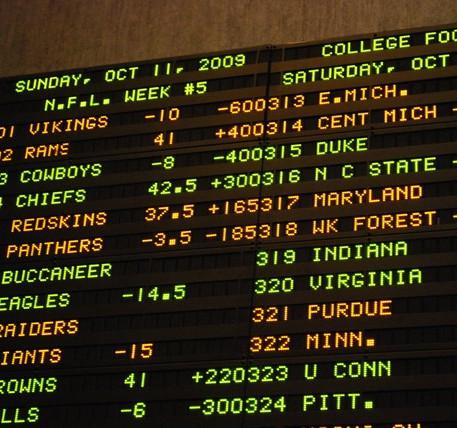 NFL Week 4: Best Bets