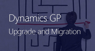 July 16 | Dynamics GP Upgrade Migration Paths Webinar
