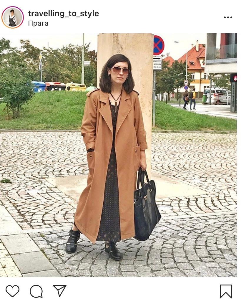 Стилисты в Праге