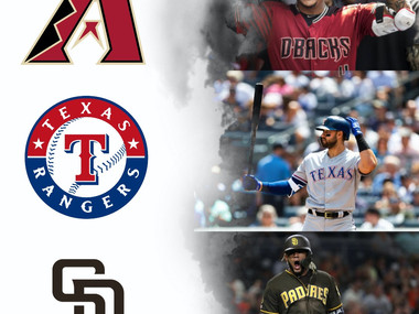 3 teams to watch out for entering the 2020 MLB season