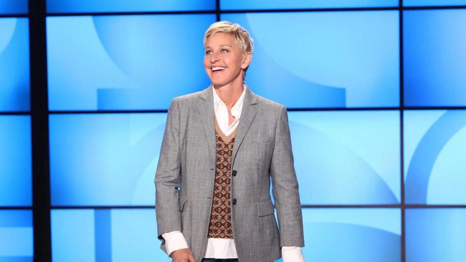 Live Audiences Return at Ellen Show