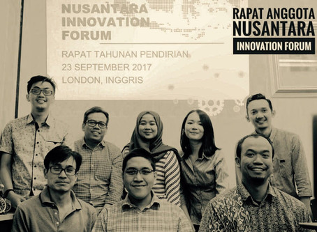 NIF on Good News From Indonesia (GNFI)