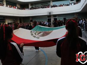 Festejo del 20 de noviembre, espíritu IGP
