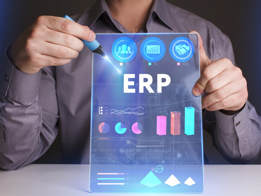 Provocarile implementarii unui ERP modern