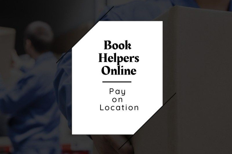 hire a helper online moving helpers